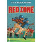 【预订】Red Zone
