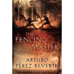 The Fencing Master Arturo Perez-Reverte(阿图罗・佩雷斯・雷威尔特) Marin