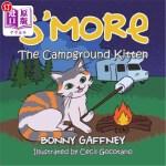 【中商海外直订】S'More: The Campground Kitten