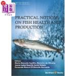 【中商海外直订】Practical Notions on Fish Health and Production