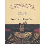 DEAR MR. PRESIDENT(ISBN=9781426200205) 英文原版