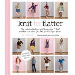 【预订】Knit to Flatter The only instructions you'll ever need