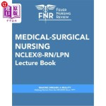 【中商海外直订】Feuer Nursing Review: Medical-Surgical Nursing Lect