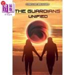 【中商海外直订】The Guardians: Unified