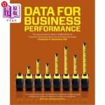 【中商海外直订】Data for Business Performance: The Goal-Question-Me