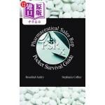 【中商海外直订】Pharmaceutical Sales Rep Pocket Survival Guide