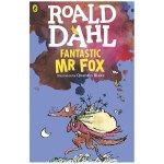 【预订】【Roald Dahl】Fantastic Mr Fox,了不起的狐狸爸爸 英文原版进口童书 罗尔德达尔