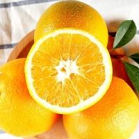 【当当基地直采】正宗赣南脐橙5斤装果径60-65mm玲珑果 新鲜水果 源产地直发