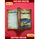 【二手9成新】LETTERS FROM Alcatraz(正版) /LETTERS FROM Alcatraz LET