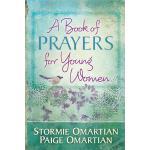 【预订】A Book of Prayers for Young Women