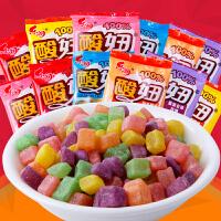 酸妞水果软糖5g*60袋子 糖果8090后怀旧零食童年休闲零食
