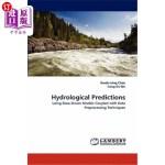 【中商海外直订】Hydrological Predictions
