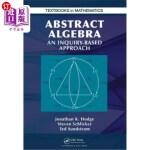 【中商海外直订】Abstract Algebra: An Inquiry Based Approach