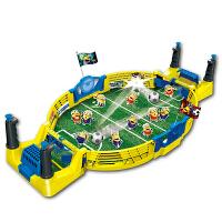 小黄人桌上足球游戏双人亲子游戏KD-6395 当当自营