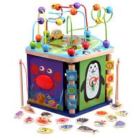 0-1-2-3周岁益智力婴幼儿早教宝宝启蒙男女孩儿童积木玩具