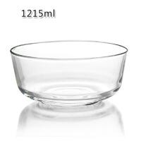 透明玻璃碗加厚面碗沙拉碗家用甜品碗冰激凌碗创意饭碗汤碗水果碗
