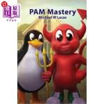 【中商海外直订】Pam Mastery