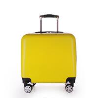 收�{箱18寸�和�拉�U箱�Y品行李箱企�I�C���T工福利旅行箱 18寸