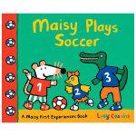 【Maisy】Plays Soccer【小鼠波波】踢足球