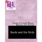 【中商海外直订】Bards and the Birds