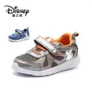 【达芙妮超品日 2件3折】鞋柜/迪士尼冬款男童大白图休闲运动鞋