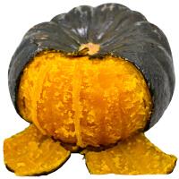 【包�]】沙漠板栗南瓜 5斤�b 大��南瓜 新�r水果