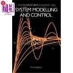 【中商海外直订】System Modelling and Control