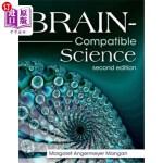 【中商海外直订】Brain-Compatible Science