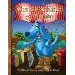 【预订】The Best Kind of Pirate: A Christmas Tale