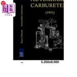【中商海外直订】Automobile Carbureters