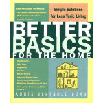 BETTER BASICS FOR THE HOME(ISBN=9780609803257) 英文原版