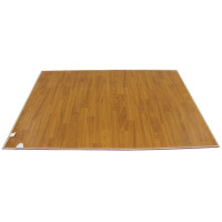 碳晶地暖垫 地暖垫韩国碳晶电热地毯家用客厅发热地热垫电地暖
