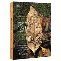 看不见的森林(自然文库) (美) 戴维・乔治・哈斯凯尔著 商务印书馆