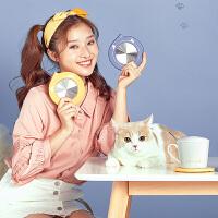 九阳(Joyoung)电热水杯暖暖杯55度加热器恒温保暖杯垫热牛奶神器自动保温水杯子 温茶垫(蓝)抖音同款