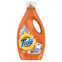 【宝洁】汰渍全效洗衣液 2KG瓶装