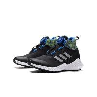 adidas阿迪达斯童鞋男小童鞋跑步训练休闲运动鞋AC7483