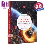 【中商原版】世界末日和其他灾难 英文原版 The End of the World: and Other Catast
