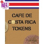 【中商海外直订】Cafe De Costa Rica Tokens