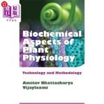 【中商海外直订】Biochemical Aspects of Plant Physiology