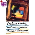 【中商海外直订】Red Sauce, Whiskey and Snow: Poems