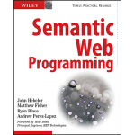 【预订】Semantic Web Programming