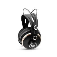 ISK HD9999监听耳机 录音K歌专业耳机 头戴式录音棚专用耳机魔音