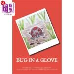 【中商海外直订】Bug In A Glove