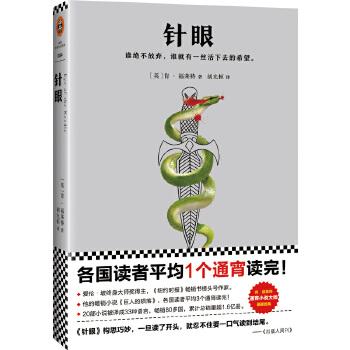 针眼(pdf+txt+epub+azw3+mobi电子书在线阅读下载)
