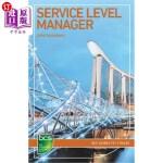 【中商海外直订】Service Level Manager: Careers in It Service Manage
