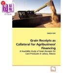 【中商海外直订】Grain Receipts as Collateral for Agribusiness' Fina