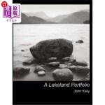 【中商海外直订】A Lakeland Portfolio