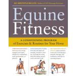 【预订】Equine Fitness: A Conditioning Program of Exercises & R
