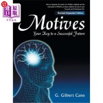 【中商海外直订】Motives: Your Key to a Successful Future