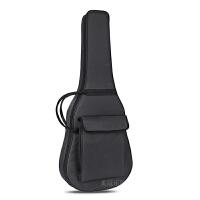 41寸吉他包加厚加棉双肩背包39/40/38古典民谣木吉他套琴盒袋琴包
